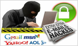 Email Hacking Great Yarmouth
